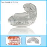 NEW Stop Snoring Mouthpiece Anti Snore & Apnea Stopper Night Sleep Aid Solution