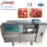 Commercial Frozen Meat Cheese Cutting Machine/Slicing Machine