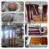 Automatic Electrical Heating System Dryer for induction furnace sintering