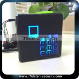 Backlight keypad keyboard rfid card reader for door access control
