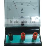 new product analog panel meter voltmeter ammeter