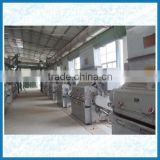 Roasting machines sunflower seeds oil press machine production line with good manufacturer