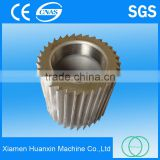 Stainless Steel wood/plastic/rubber shredder blade