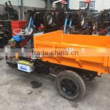 electric dump tractors for sale in south africa/electric tractor mini dumper/mining electric dump truck