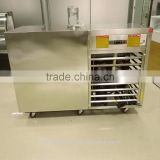 edible ice machine/ice block making machine for small plant