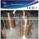 plastic pipe mould calibrating sleeve with different diameter