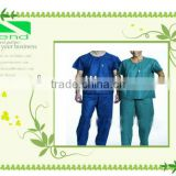 Disposable pp nonwoven hospital gown fabric