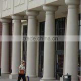 Greek or Roman pillars Corinthian GRC/GRC light weight columns