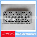 Hot style Kubota cylinder head V2203 with lowest price