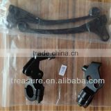 Motorcycle lever handle switch,handlebar switch,motorcycle switch parts with competitive factory price