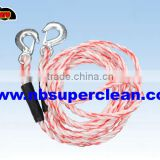 Elastic heavy duty tow rope,towing rope