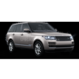 INquiry about Land Rover Range Rover