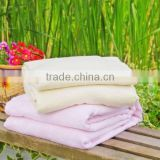 custom bamboo beach towel for skin care wholesale