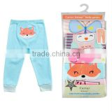 winter cotton baby pp legging pants