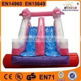 Hot deals used giant swimming pool tube slide adult tube water slide for adult