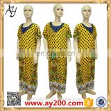 Traditional African Dress Cheap Flower Girl Dresses Children's African Clothing
