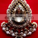 Head piece jewelry, jhapta pasha hair jewelry, manufacturer