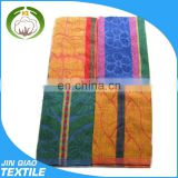 Super quality polyester and polyamide towel
