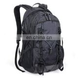 fashion style and black big travel bags low price