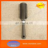 Professional deman brush for hairstyles