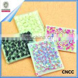 wholesaler price 2015 new style fashion nail art decoration 3D Stickers & Decals