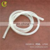 Best Quality Primacy Hot Sale Extrusion Silicone Tube/tubing 4mm/silicone Pipe Rubber Hose