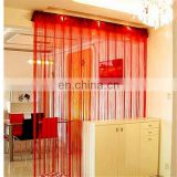 new style decorative string window curtains