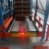 Pallet Racking System Pharmaceutical Industry Post Protector