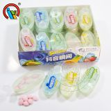 Fruity Compressed Candy Tablet Sweets