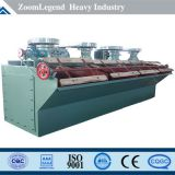 High Efficiency Coal Flotation Machine For Sale In Indonesia