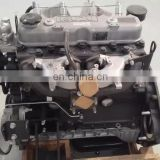 forklift engine parts for isuzu c240, 4 cylinder diesel engine, c240 isuzu diesel engines