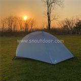 Ultralight Backpacking Tent Waterproof Fabric Breathable