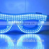 2015 new lighting products 50W animat optical shop neon led glasses sign light                                                                         Quality Choice