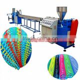 NanBo PFE-3 Factocry Supply Plastic Filament extruder, Plastic Filament extruding Machine