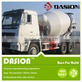 2 cbm Mini cement mixer truck,2000L Mini concrete mixer truck,2000 liter drum mixer truck