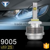 best selling products car parts separated driver led bulb led car headlight for skoda octavia
