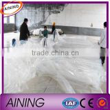greenhouse plastic film / agriculture polyethylene plastic film for greenhouse / 200 micron greenhouse film                                                                         Quality Choice