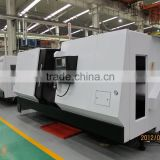 CE Slant Bed CNC Lathe Machinery Heavy-duty Type