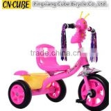 high quality Europe standard baby tricycle /popular children ride on cars/hot kids bikes                                                                                                         Supplier's Choice