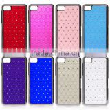 Luxury Glitter Sparkly Diamond Hard Case Cover for Blackberry Z10 /bumper frame for BB10