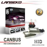 Wholesale manufacturer supply powerful 35w hid slim xenon kit 3000k 4300k 5000k 6000k 8000k 10000k12000k 30000k