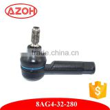Mazda 323 ball jiont outer rack 8AG4-32-280 front right & left for mazda 323 BJ steering system