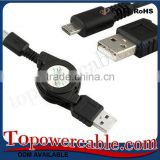 Manufacturing Mobile Phone Accessories 3ft USB To Micro-USB Cable Online