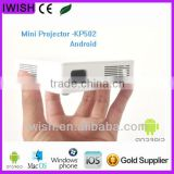 mini projector android Christmas Kids Gift LED Micro Portable HDMI USB VGA PC Laptop Mini Projector For APPLE PAD