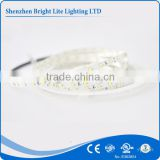 Warm White/Natural White/Cold White 2835 SMD nonwaterproof IP20 60led/meter UL certificate solar led strip