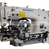 BM-63900 CTR Trouser bottoms & sleeves lockstitch hemming machine High Quality industrial hemming machine                                                                         Quality Choice