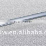Aluminum T bar handle for furniture;oven,door.