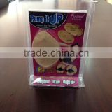 pump it up Cloth air Bra pads