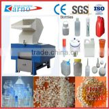China Manufacture PET Small Plastic Bottle Crusher/Plastic PET Bottle Crushing Machine                                                                         Quality Choice