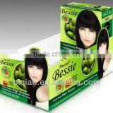 Noni Hair Color Shampoo . Hair Dye Colour Shampoo
